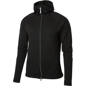 Houdini Wooler Houdi Jacket Women True Black